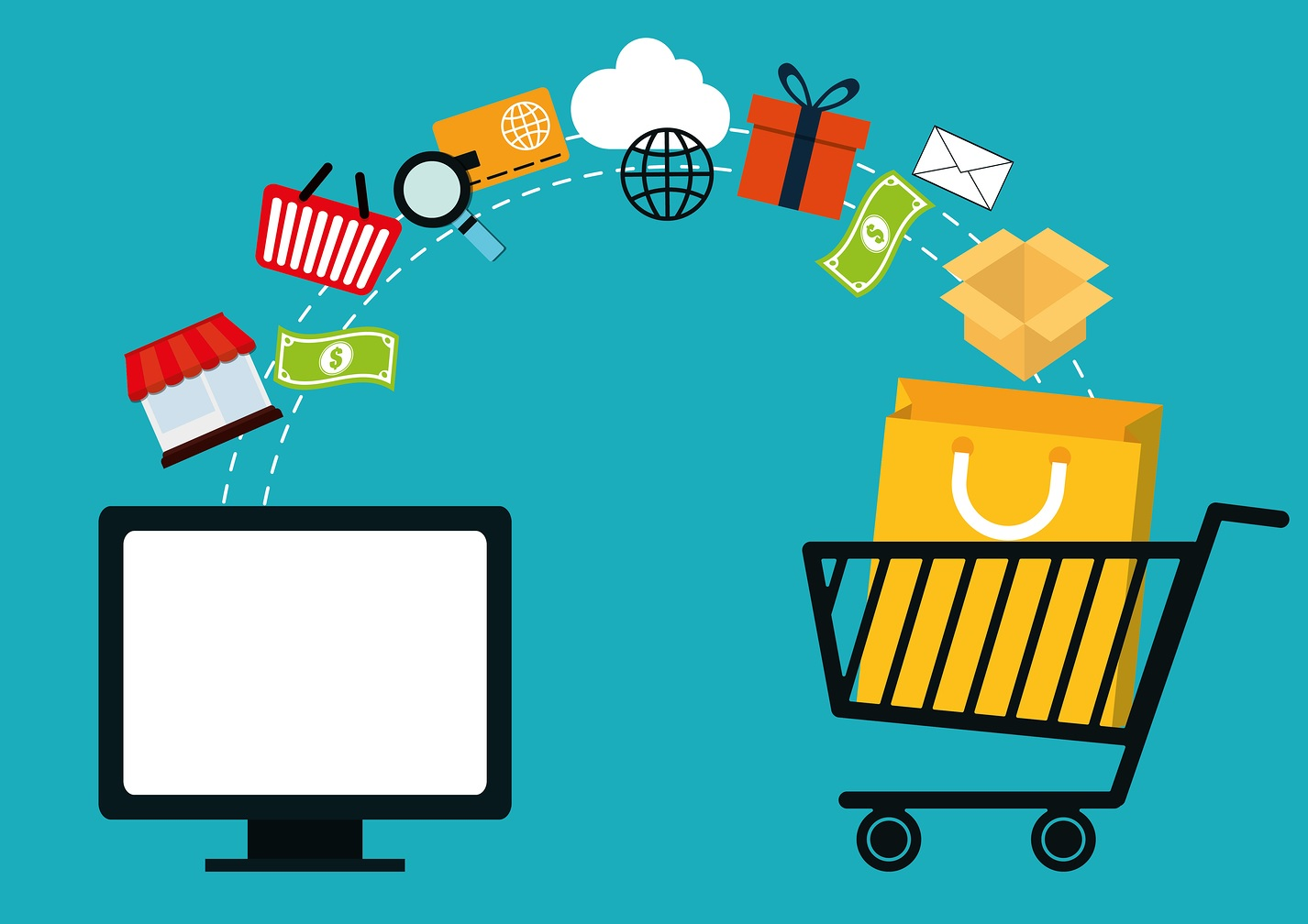 google-shopping-feed-ecommerce
