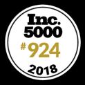 2018 Inc 5000 Place #924