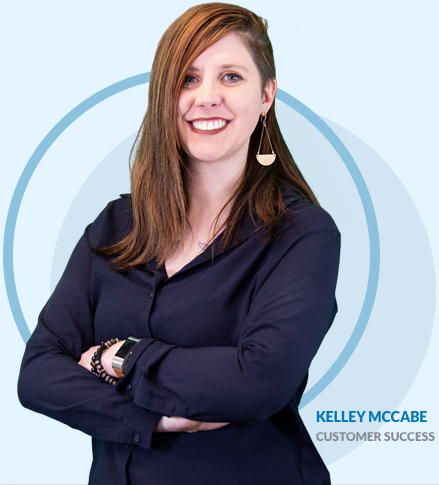 Kelley Customer Success