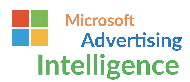microsoft advertising intelligence