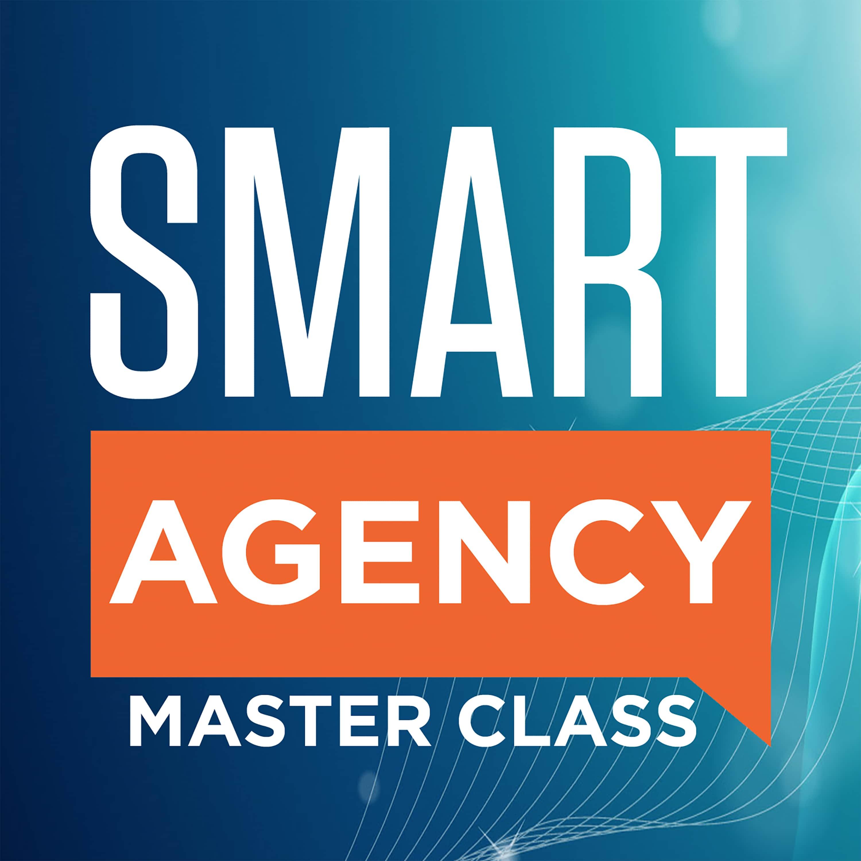 Smart Agency Master Class Logo