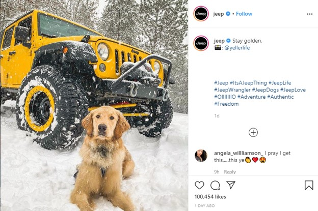 How to Boost Engagement with User-Generated Content on Instagram