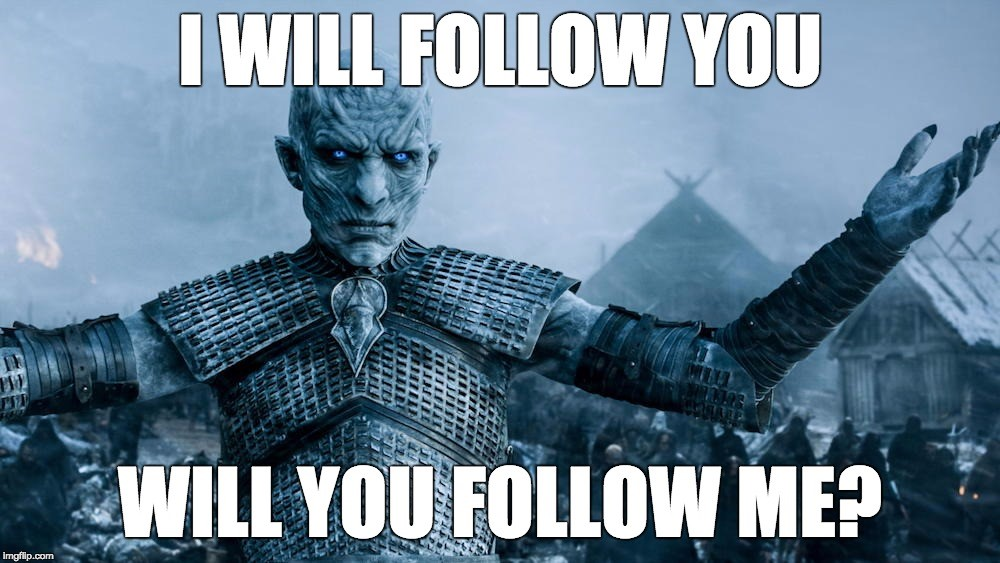 Medium optimization tips Night King Game of Thrones