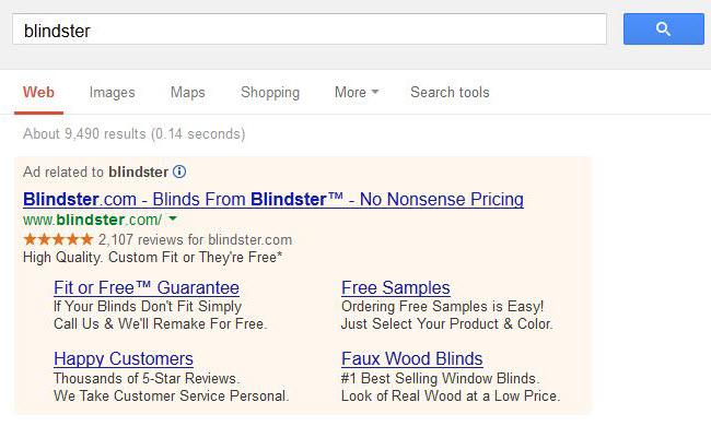 how to write ppc ad copy