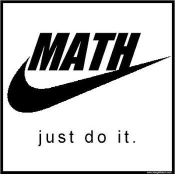 ppc math just do it