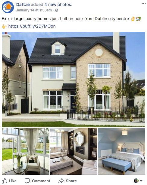 7 Killer Tips For More Effective Real Estate Facebook Ads Wordstream