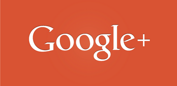 Social media advertising Google Plus logo
