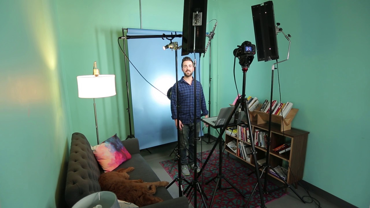 Video content marketing cost of setting up an office video studio