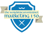 WordStream 150 - Top Internet Marketing Software Winner