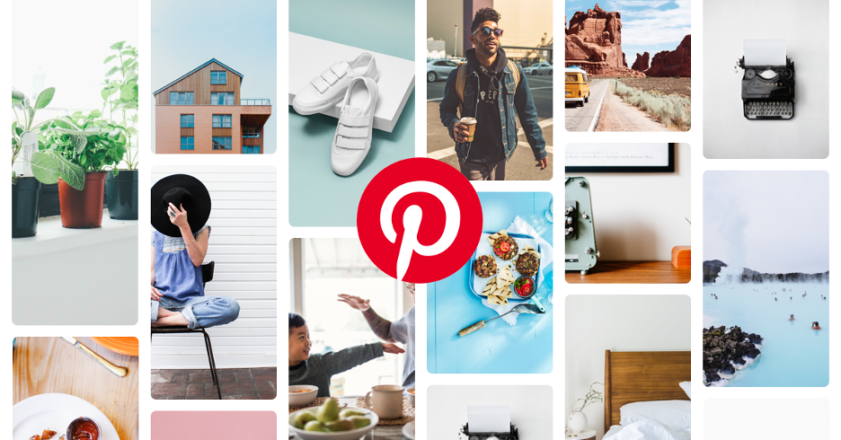 You may want to look into Pinterest Ads if you haven't done so yet in 2021.