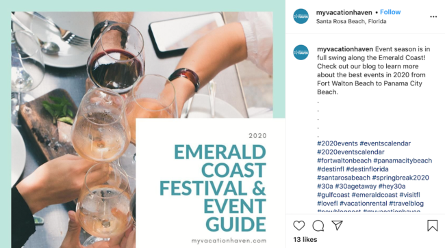 creative marketing ideas 2021 events