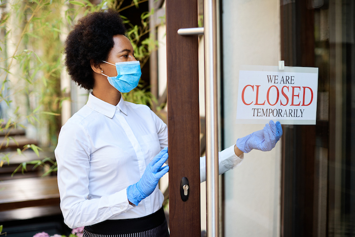 Black-owned businesses have been disproportionately affected by the coronavirus pandemic, making it even more important to support them.