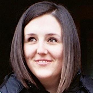 Maddie Cary