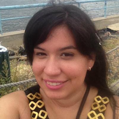 Francine Rodriguez