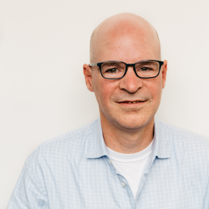 Ralph Folz, WordStream CEO