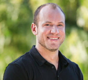 Author: Brad Smith