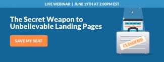 June Landing Page Webinar Bottom Rail