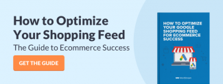 Optimize Shopping Feed Bottom Rail