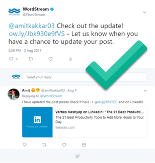How I Achieved a 48% Success Rate Using Twitter for Link