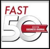 Fast50 Award