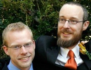 Ben Wills & Garrett French