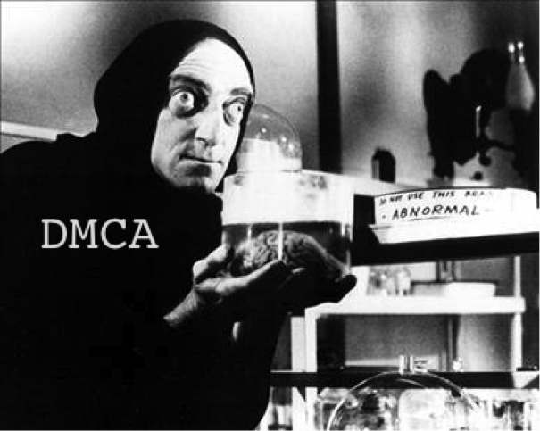 DMCA small businesses