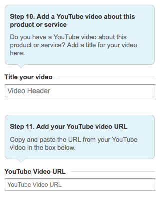 Adding YouTube Videos to LinkedIn