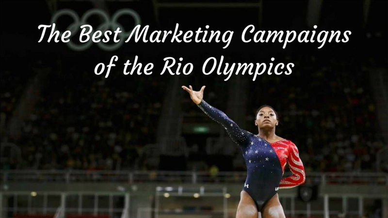 Olympic Marketing Campaigns