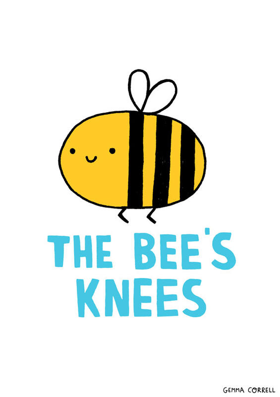 UGC bees