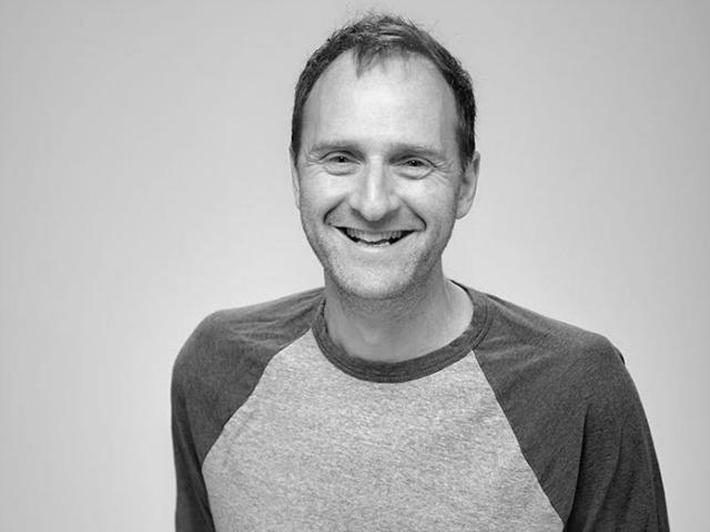 Ad free social networks Ello CEO Paul Budnitz