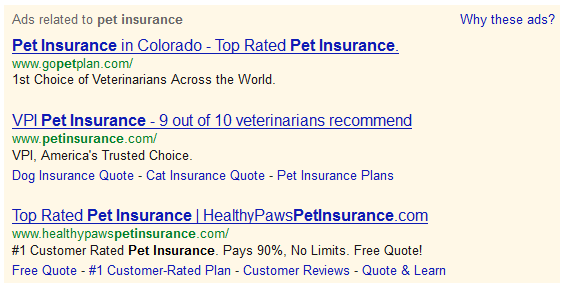 AdWords Ads