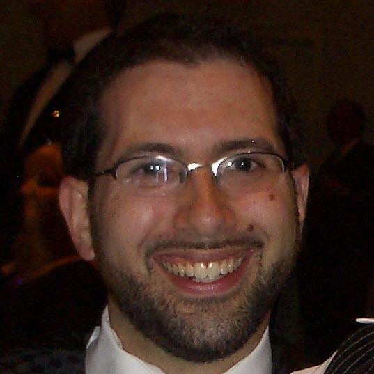 Adam Shain