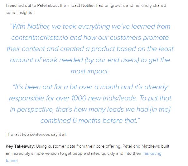 Advanced outreach marketing techniques seek customer insights