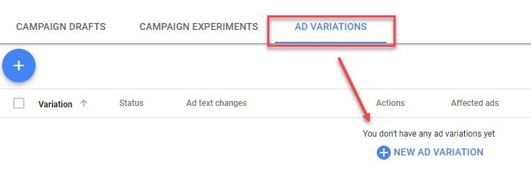 adwords-ad-variations