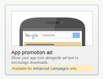 ads for apps