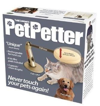 pet petter