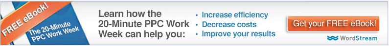 AdWords negative keyword lists