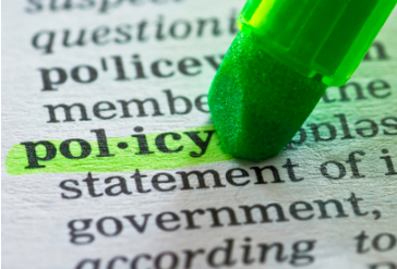 AdWords Policy Update