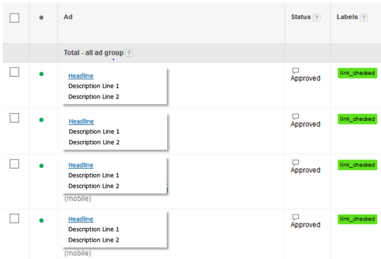 5 Awesome AdWords Scripts for Beginners | WordStream
