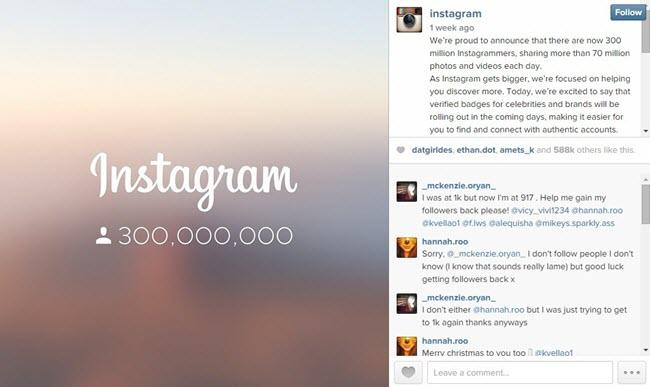 instagram for b2b competitor ad campaigns