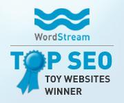 WordStream Top SEO Candy Websites Winner