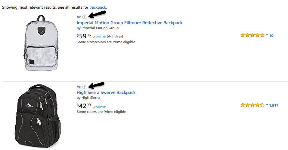 taobao how to improve product in search results