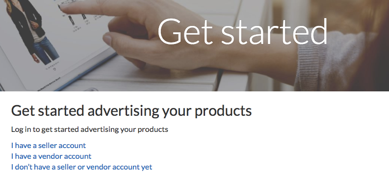 Beginner's guide to advertising on Amazon getting started