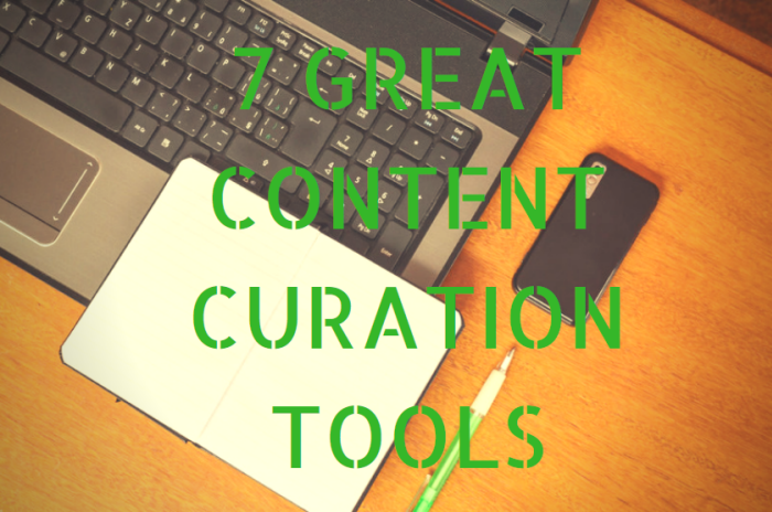 The 7 best content curation tools in 2017 wordstream best content curation malvernweather Image collections