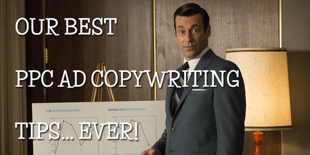 Best PPC ad copywriting advice ever