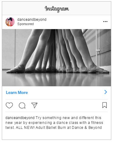 Dance Direction