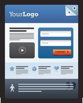 Landingpages google ads
