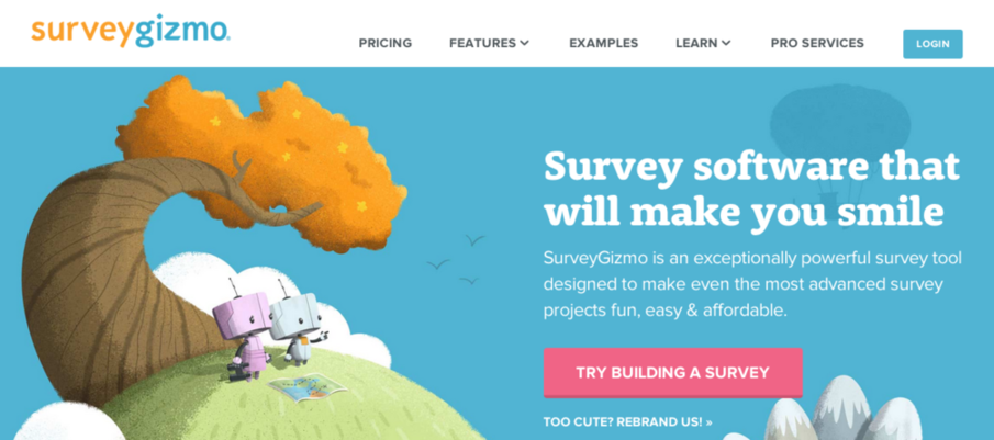 best online survey tool creators