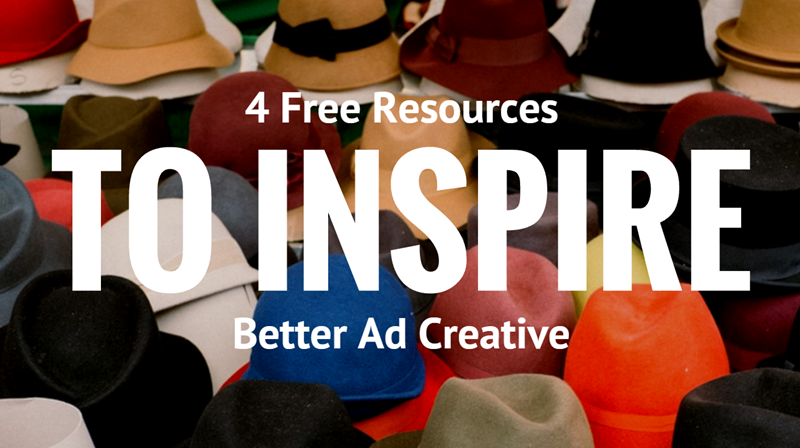 ad creative inspiration