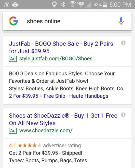 Bogo Shoe Sales Online
